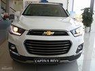 Bán Chevrolet Captiva 2.4 LTZ 2016, ưu đãi 30 triệu, hỗ trợ ngân hàng lên tới 80% giá trị xe, hỗ trợ đăng ký đăng kiểm
