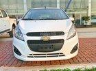Chevrolet Spark Duo đời 2016, hỗ trợ trả góp lên tới 80% giá trị xe, hỗ trợ đăng ký đăng kiểm