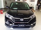 Honda ô tô CR-V 2.4 TG ưu đãi cho khách hàng 50 triệu cho tháng 1-2017