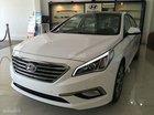 Xe Hyundai Sonata mới 2016, nhập khẩu chính hãng, giảm 30 triệu, khuyến mãi nhiều nhất