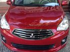 Bán Mitsubishi Attrage 2017 nhập khẩu- khuyến mãi sốc trong tháng 1 tại Quảng Bình