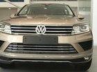Bán xe Volkswagen Touareg GP đời 2016, màu vàng cát, dòng SUV nhập Đức, ưu đãi 289 triệu. Hotline: 0902.608.293