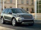 Cần bán LandRover Discovery HSE sản xuất 2017, xe nhập khẩu chính hãng từ Anh Quốc