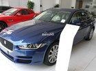 Bán Jaguar XE đời 2016, màu xanh lam, nhập khẩu chính hãng, giá ưu đãi đặc biệt
