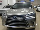 Bán Lexus LX570 sản xuất 2016, xuất Mỹ, đủ đồ nhiều màu giao ngay