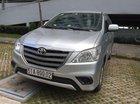 Cần bán xe Toyota Innova E sx 2014 máy xăng 8 chỗ, hỗ trợ vay ngân hàng