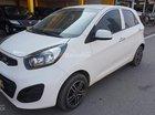 Cần bán xe Kia Morning Van đời 2014, màu trắng, nhập khẩu
