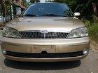 Bán xe Ford Laser 2003, màu vàng cát, số sàn, xe nhà sử dụng. Ai có nhu cầu mua liên hệ 0942892465 A Long