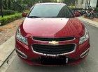 Cần bán xe Chevrolet Cruze 1.8AT đời 2016, màu đỏ chính chủ, giá 620tr