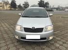 Bán xe Toyota Corolla đời 2007, màu bạc, nhập khẩu chính hãng chính chủ, giá tốt