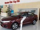 Honda City 1.5CVT - Honda Ô Tô Tây Hồ - 097.656.6868
