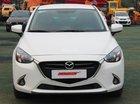 Bán xe Mazda 2 1.5AT đời 2015, màu trắng giá cạnh tranh
