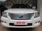 Bán xe ô tô Lexus LX 570 2011 giá 4 tỉ 40 tr tại Hà Nội - 0986 023 333