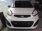 Cần bán Kia Morning Van đời 2014, màu trắng, xe nhập, giá tốt gọi ngay 0984689112