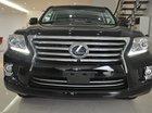 Cần bán xe Lexus LX đời 2015, màu đen, nhập khẩu nguyên chiếc