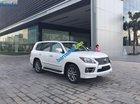 Bán xe Lexus LX nhập khẩu chính hãng, chất lượng đảm bảo, giá bán 5 Tỷ 173 Tr