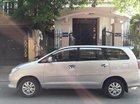 Trần Quân chi cục thuế bán xe Toyota Innova 2010 màu bạc, giá 509 triệu, LH 0936416057