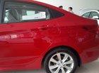 Bán ô tô Hyundai Accent đời 2016  tại Đà Nẵng, màu đỏ, nhập khẩu chính hãng