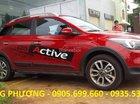 Hyundai i20 Active 2016 Đà Nẵng, màu đỏ, LH: Trọng Phương 0935.536.365 - 0905.699.660