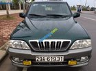 Bán gấp ô tô Ssangyong Musso 4x4 sản xuất 2008 chính chủ, giá 220 triệu