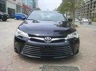 Cần bán xe Toyota Camry XLE 2.5L màu đen sx 2015