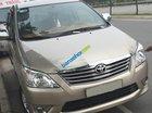 Cần bán xe Toyota Innova E 2.0 MT 2013, giá tốt