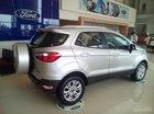 Bán xe Ford EcoSport Titanium đời 2016, màu bạc, 596 triệu, giao xe luôn, đủ màu. Gọi ngay 0945103989 nhận giá tốt nhất