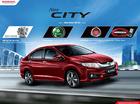 City 2015 - ô tô Honda Quảng Bình