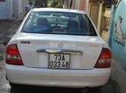 Cần bán xe Mazda 323 LX 2006, màu trắng, xe nhập, 279 triệu
