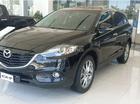 Bán Mazda CX 9 đời 2015, màu đen, nhập khẩu chính hãng