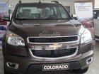 Bán Chevrolet Colorado chính hãng nhập khẩu giá thấp nhất thị trường