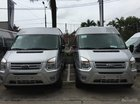 Ford Thủ Đô chuyên cung cấp xe Ford Transit, đủ màu, giá cạnh tranh, hỗ trợ trả góp, hotline 0906272256
