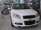 Cần bán xe Chevrolet Aveo 1.4 LTZ MY17, số tự động 4 cấp