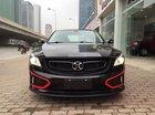 Bán ô tô BAIC CC 1.8 Turbo sản xuất 2016, màu đen