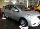Cần bán xe Nissan Sunny XL giá chỉ từ 498tr, giao ngay, hỗ trợ trả góp, thủ tục đăng kí đăng kiểm