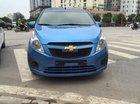 Cần bán Chevrolet Spark Van sản xuất 2011, màu xanh lam, xe nhập