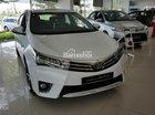 Xe Toyota Altis 1.8 AT đầy đủ màu, giá tốt nhất và ưu đãi cực lớn nhất năm 2016 tại Toyota Bến Thành
