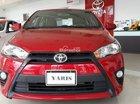 Xe Toyota Yaris E 1.5 hộp số CVT đủ màu, giá cực tốt kèm nhiều ưu đãi hấp dẫn nhất năm 2016 tại Toyota Bến Thành