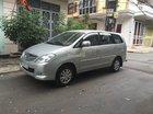 Bác Tuân bán Toyota Innova G 2011, màu bạc- Chính chủ - 0949836204