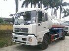 Xe chở xăng Dongfeng 6m3, 2 khoang độc lập, hàng giao ngay, chỉ 540 triệu