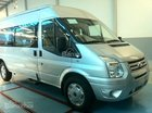 Ford Thủ Đô bán dòng Ford Transit Mid, Lux mới 100%, trả góp 80% - Liên hệ Mr. Tuấn 0986473879 - giá tốt nhất thị trường