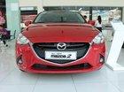 Mazda Gò Vấp bán xe Mazda 2 nhiều màu, giao xe ngay, hỗ trợ trả góp 85%