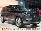 Giao ngay Range Rover SV Autobiography LWB 2016 đủ màu, giá cực tốt, khuyến mại khủng