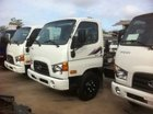 Hyundai HD72-3.5T màu trắng, nhập khẩu