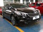 Bán Kia K3 Facelift, màu đen tại Gia Lai