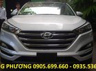 Khuyến mãi Hyundai Tucson Đà Nẵng màu bạc, nhập khẩu, LH: Trọng Phương 0935.536.365 - 0905.699.660