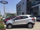 Ford Giải Phóng bán xe Ford EcoSport đủ các phiên bản, đủ màu, hỗ trợ trả góp, giá chỉ từ 589tr