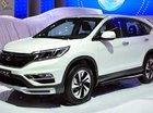 Bán Honda CR-V 2016 bản cao cấp, nhiều ưu đãi cho khách hàng Quảng Bình