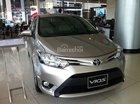 Bán xe ô tô Toyota Vios 1.5E 2017 trả góp - Liên Hệ: Mr Dũng 0909 983 555