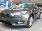 Xe Ford Focus 1.5L Ecoboost Titanium vin: 2017, giảm thuế TTĐB giá 790 triệu (chưa khuyến mại)